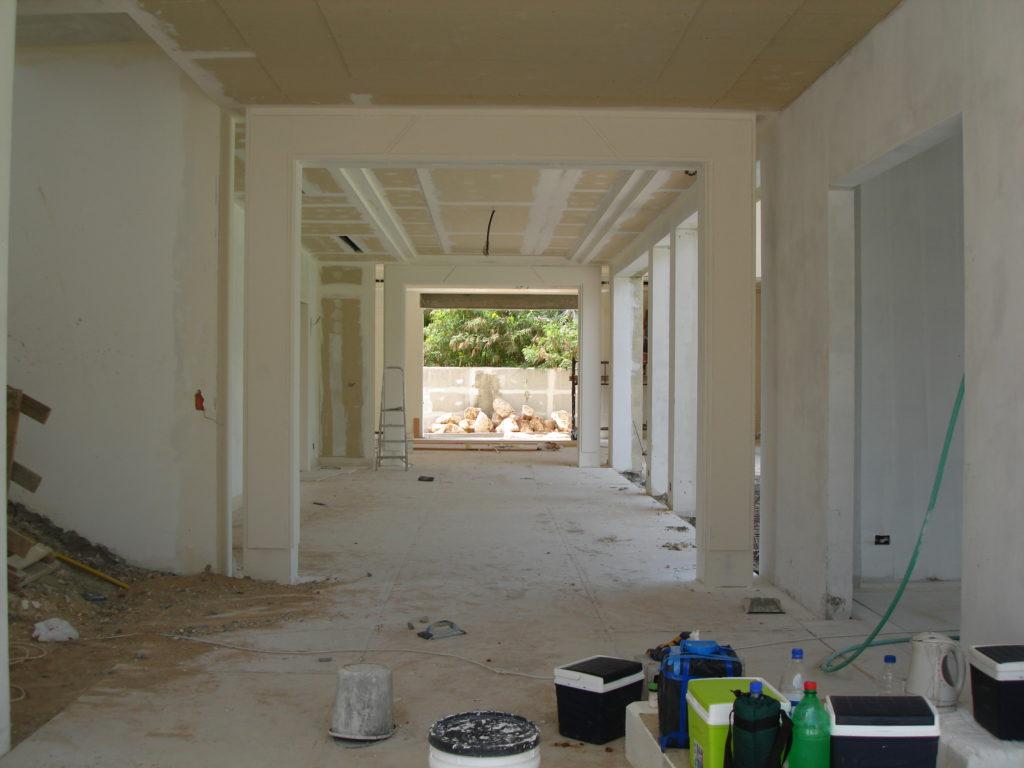 rénovation projet immobilier en Israël