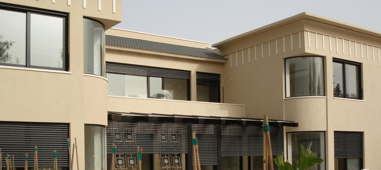 construction maison Israël