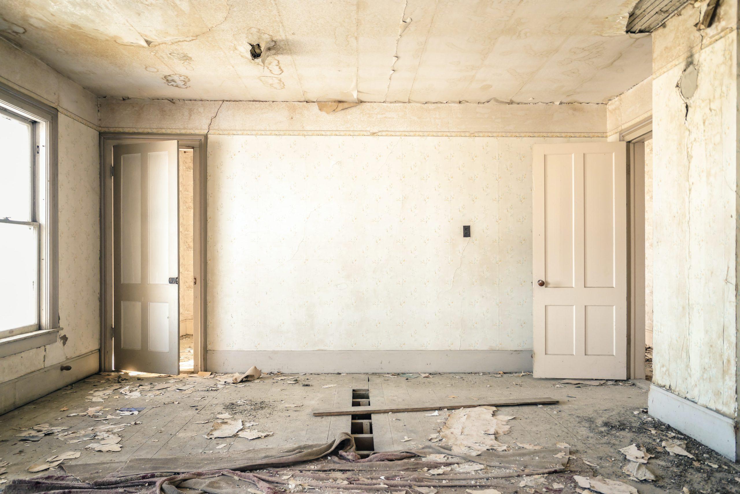 rénovation projet immobilier